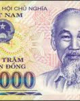 Buy Vietnamese Dong